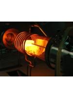 Производство печи проходной конвейерной для обжига алюминиевой проволоки